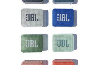 JBL Go 2 Box Marineblauw