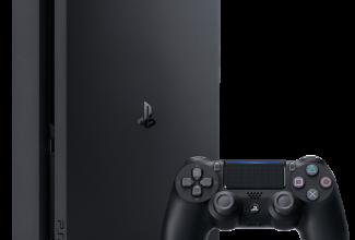 Playstation 4 Slim 500B