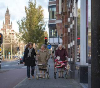 Woonzorgcentrum Moerwijk Den Haag