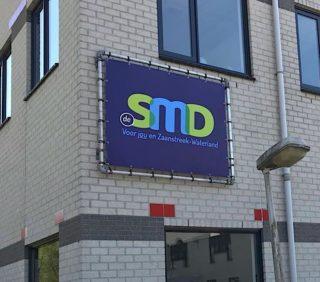 Stichting Maatschappelijke Dienstverlening (SMD)