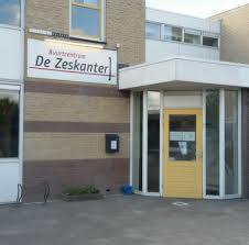 Buurtcentrum de Zeskanter