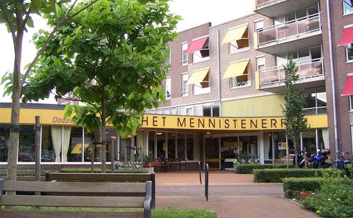 Zorgcentrum Mennistenerf