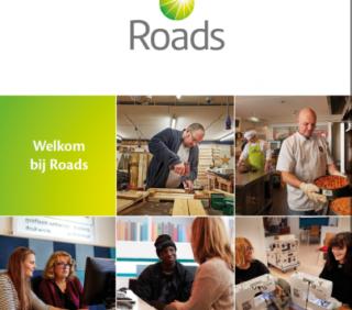 Roads maatjesproject